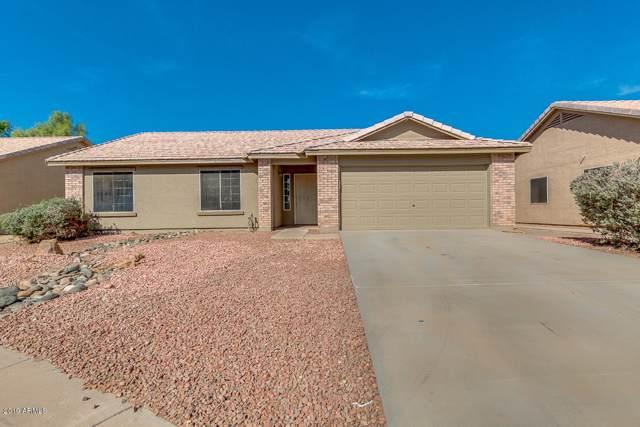2286 E Devon Court, Gilbert, AZ 85296 (MLS #5998969) :: My Home Group