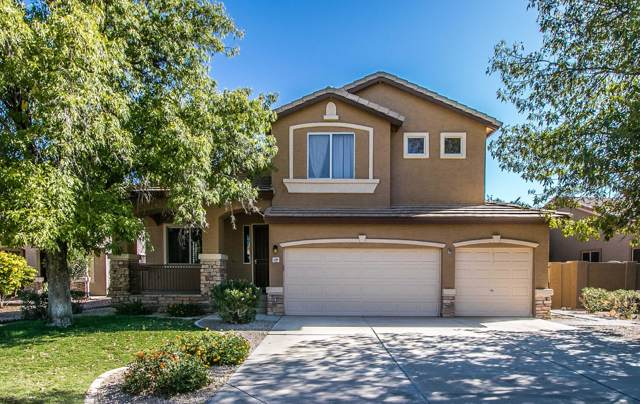 1129 S Portland Avenue, Gilbert, AZ 85296 (MLS #5998980) :: Revelation Real Estate