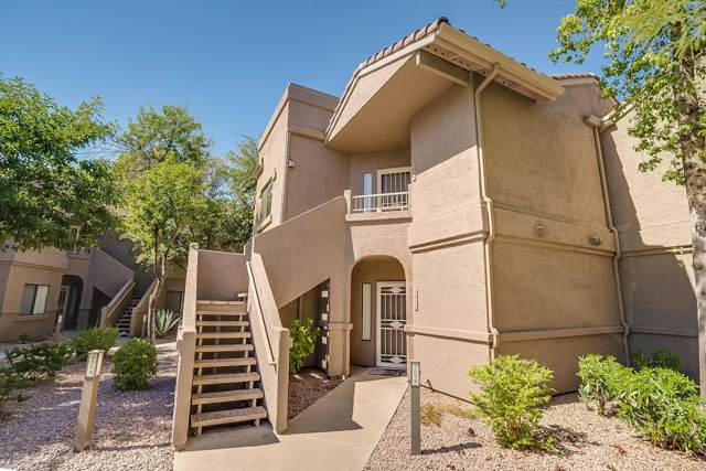 15050 N Thompson Peak Parkway #2058, Scottsdale, AZ 85260 (MLS #5998982) :: neXGen Real Estate