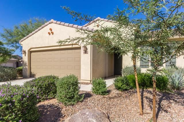 4870 W Gulch Drive, Eloy, AZ 85131 (MLS #5998991) :: Yost Realty Group at RE/MAX Casa Grande
