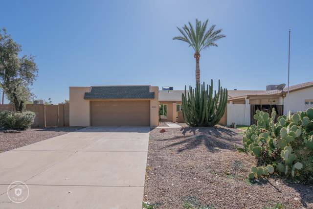 5201 W Mountain View Road, Glendale, AZ 85302 (MLS #5999000) :: Brett Tanner Home Selling Team