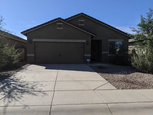 13283 E Lupine Lane, Florence, AZ 85132 (MLS #5999019) :: Selling AZ Homes Team