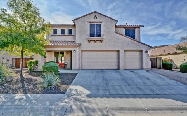 5539 W Tombstone Trail, Phoenix, AZ 85083 (MLS #5999020) :: Devor Real Estate Associates