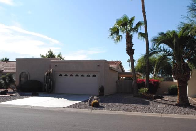 25814 S Boxwood Drive, Sun Lakes, AZ 85248 (MLS #5999074) :: The Kenny Klaus Team