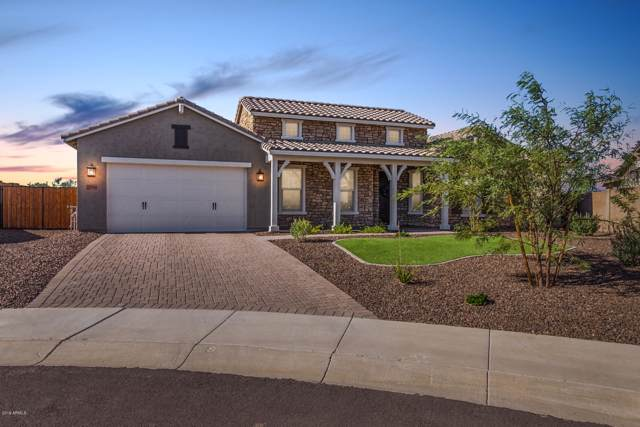 25904 N 96TH Lane, Peoria, AZ 85383 (MLS #5999081) :: The W Group