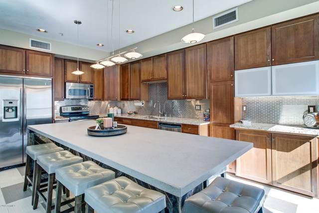 525 W Lakeside Drive #124, Tempe, AZ 85281 (MLS #5999085) :: Keller Williams Realty Phoenix