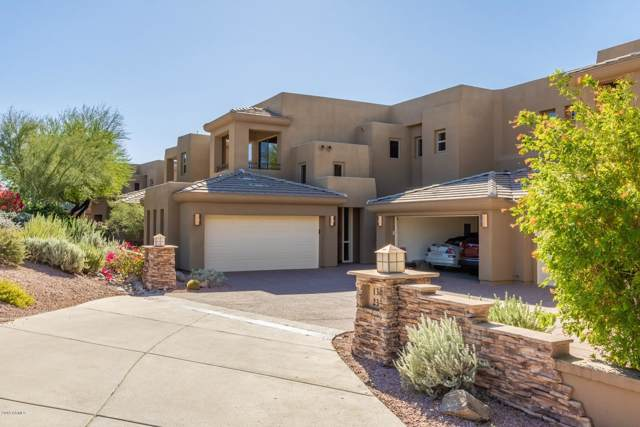 14850 E Grandview Drive #235, Fountain Hills, AZ 85268 (MLS #5999093) :: Long Realty West Valley