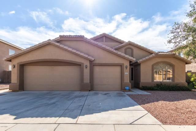 8029 W Gibson Lane, Phoenix, AZ 85043 (MLS #5999097) :: Brett Tanner Home Selling Team