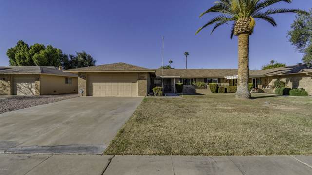 9428 W Greenway Road, Sun City, AZ 85351 (MLS #5999101) :: Keller Williams Realty Phoenix