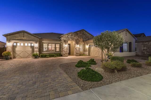 3902 S White Drive, Chandler, AZ 85286 (MLS #5999111) :: Keller Williams Realty Phoenix
