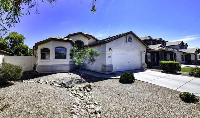 16757 W Fillmore Street, Goodyear, AZ 85338 (MLS #5999112) :: Nate Martinez Team