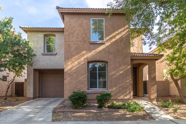3027 S 101ST Drive, Tolleson, AZ 85353 (MLS #5999113) :: The Kenny Klaus Team