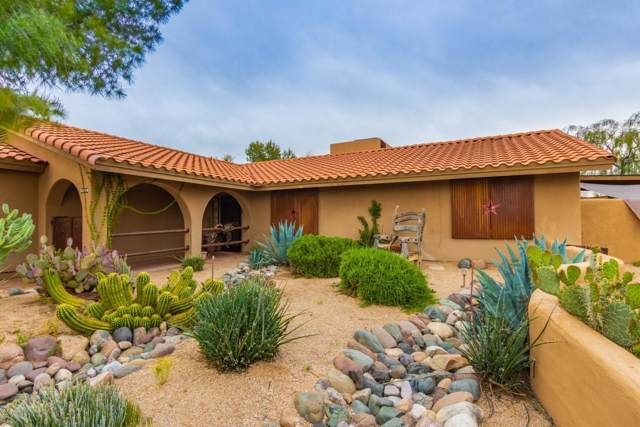 31219 N 67 Street, Cave Creek, AZ 85331 (MLS #5999125) :: The Kenny Klaus Team