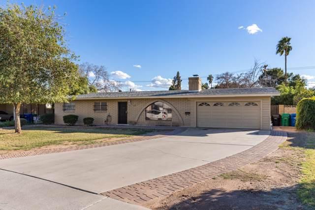 761 E 8th Street, Mesa, AZ 85203 (MLS #5999136) :: RE/MAX Excalibur