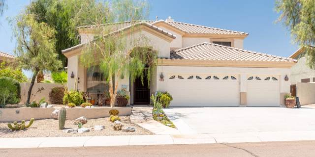 10956 S Oakwood Drive, Goodyear, AZ 85338 (MLS #5999150) :: The Daniel Montez Real Estate Group