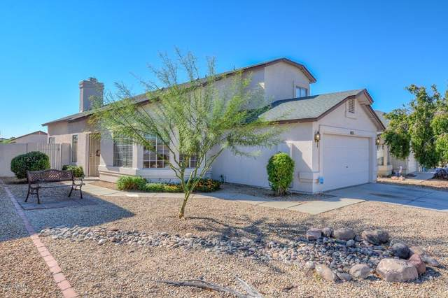8513 W Country Gables Drive, Peoria, AZ 85381 (MLS #5999158) :: The Ramsey Team