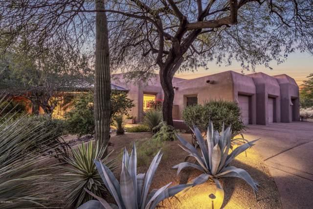 10040 E Happy Valley Road #300, Scottsdale, AZ 85255 (MLS #5999182) :: Howe Realty