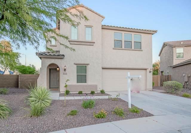 2220 W Beverly Lane, Phoenix, AZ 85023 (MLS #5999206) :: The Kenny Klaus Team