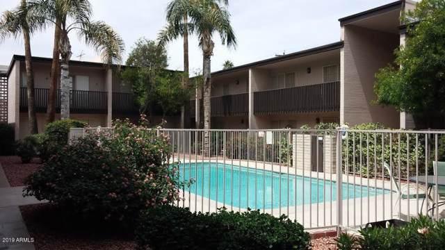 1828 W Tuckey Lane #4, Phoenix, AZ 85015 (MLS #5999208) :: Riddle Realty Group - Keller Williams Arizona Realty