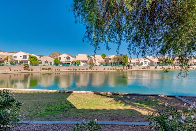 16013 S Desert Foothills Parkway #1083, Phoenix, AZ 85048 (MLS #5999223) :: The Laughton Team
