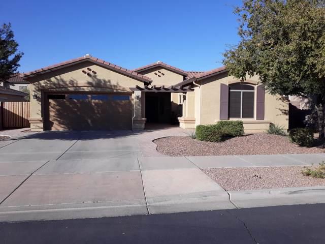 18652 E Kingbird Drive, Queen Creek, AZ 85142 (MLS #5999224) :: Revelation Real Estate