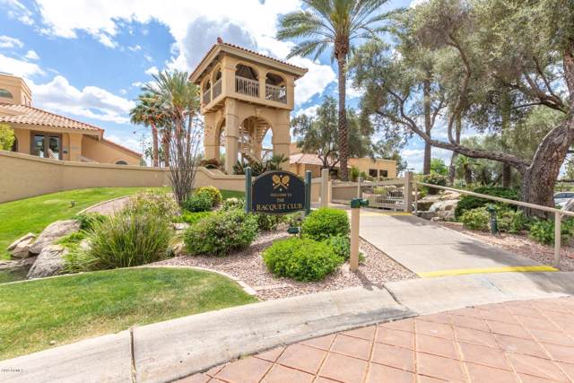 9711 E Mountain View Road #1526, Scottsdale, AZ 85258 (MLS #5999239) :: CC & Co. Real Estate Team