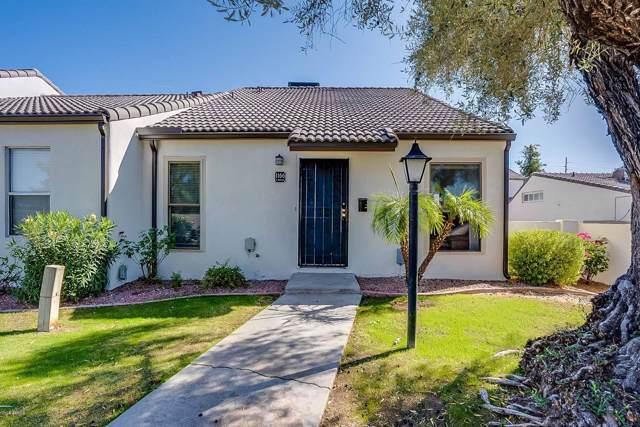 1166 E Belmont Avenue, Phoenix, AZ 85020 (MLS #5999247) :: Brett Tanner Home Selling Team