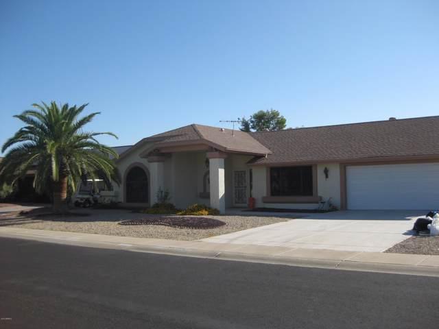 18207 N 137TH Drive, Sun City West, AZ 85375 (MLS #5999248) :: The Kenny Klaus Team