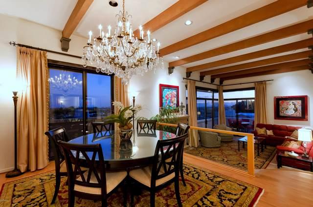 3800 E Lincoln Drive #14, Phoenix, AZ 85018 (MLS #5999254) :: Riddle Realty Group - Keller Williams Arizona Realty