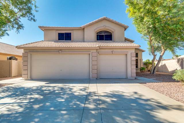 7786 N 51ST Lane, Glendale, AZ 85301 (MLS #5999255) :: The Kenny Klaus Team
