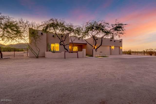 30864 N Ridge Road, San Tan Valley, AZ 85142 (MLS #5999265) :: Revelation Real Estate