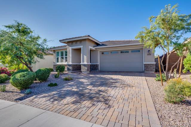13742 W Chucks Avenue, Peoria, AZ 85383 (MLS #5999267) :: The Kenny Klaus Team