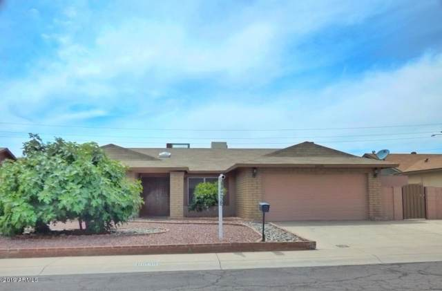 10038 N 50th Drive, Glendale, AZ 85302 (MLS #5999298) :: The Kenny Klaus Team