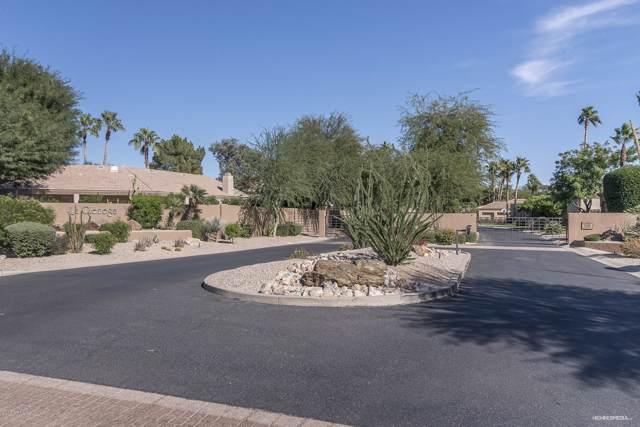 9648 E Poinsettia Drive, Scottsdale, AZ 85260 (MLS #5999311) :: Riddle Realty Group - Keller Williams Arizona Realty