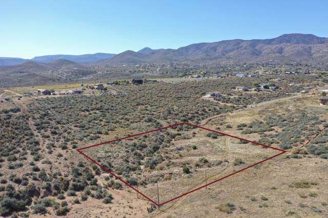 00 Pagosa Way, Dewey, AZ 86327 (MLS #5999312) :: Balboa Realty