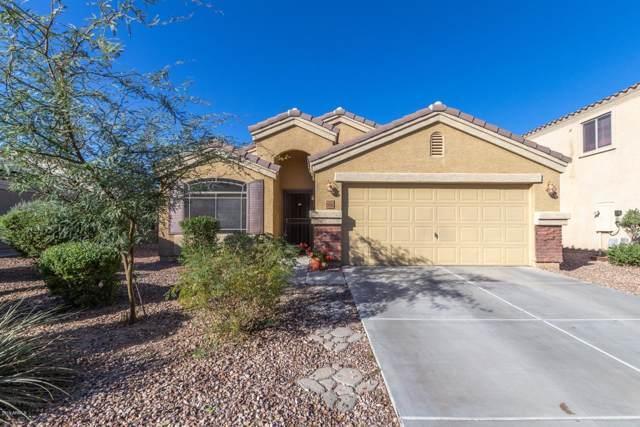 23700 W Grove Street, Buckeye, AZ 85326 (MLS #5999330) :: Dijkstra & Co.