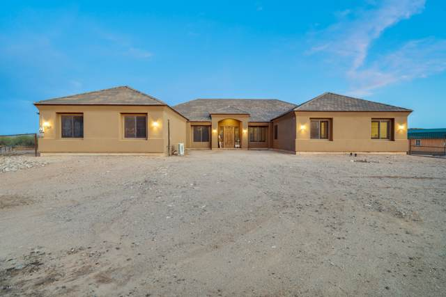 1517 E Red Range Way, Phoenix, AZ 85085 (MLS #5999352) :: Openshaw Real Estate Group in partnership with The Jesse Herfel Real Estate Group