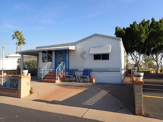 2532 W Paiute Avenue, Apache Junction, AZ 85119 (MLS #5999357) :: The Kenny Klaus Team