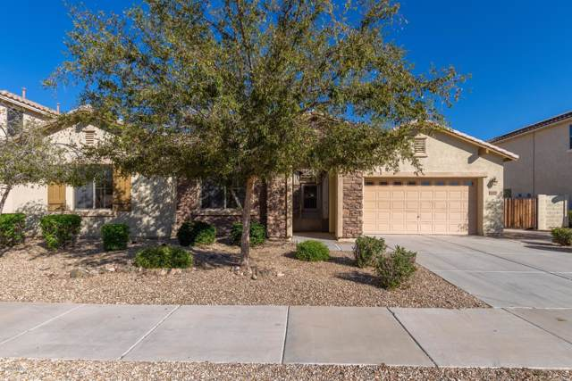 16758 W Apache Street, Goodyear, AZ 85338 (MLS #5999384) :: Riddle Realty Group - Keller Williams Arizona Realty