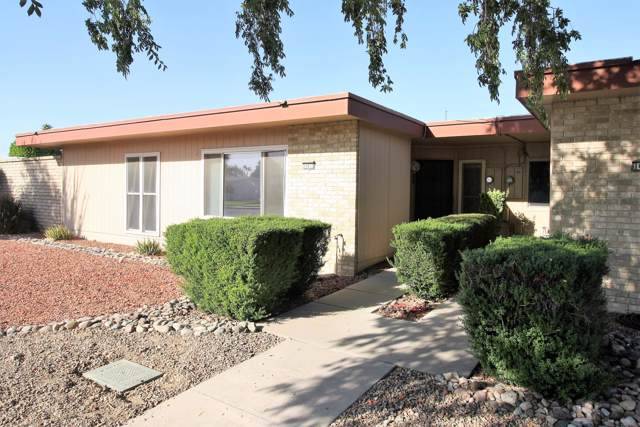 10872 W Thunderbird Boulevard, Sun City, AZ 85351 (MLS #5999398) :: Homehelper Consultants