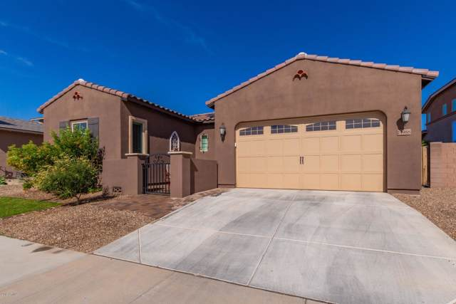 15988 W Sierra Street, Surprise, AZ 85379 (MLS #5999399) :: Revelation Real Estate