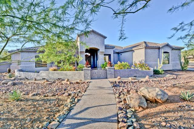 30 E Tanglewood Trail, Phoenix, AZ 85085 (MLS #5999410) :: Openshaw Real Estate Group in partnership with The Jesse Herfel Real Estate Group