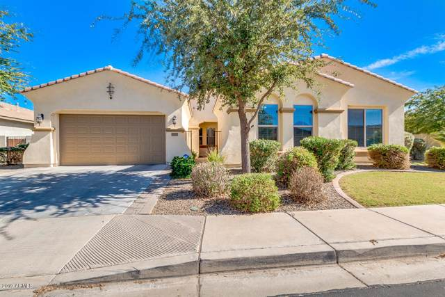 6649 S Champagne Way, Gilbert, AZ 85298 (MLS #5999415) :: The Kenny Klaus Team