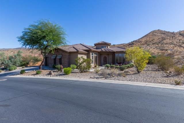 1525 W Capistrano Avenue, Phoenix, AZ 85041 (MLS #5999423) :: Keller Williams Realty Phoenix