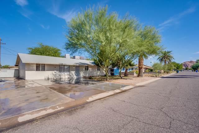 4826 E Palm Lane, Phoenix, AZ 85008 (MLS #5999448) :: The Laughton Team