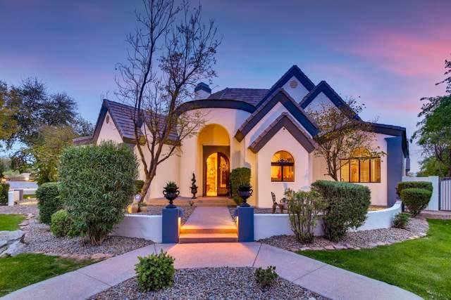 2565 E Via De Palmas, Gilbert, AZ 85298 (MLS #5999454) :: Revelation Real Estate