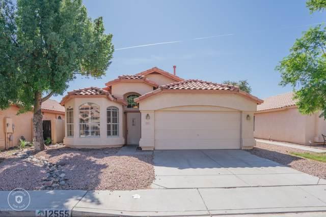 12555 W Roanoke Avenue, Avondale, AZ 85392 (MLS #5999461) :: The C4 Group
