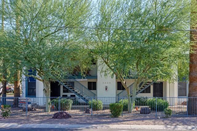 3635 N 37TH Street #10, Phoenix, AZ 85018 (MLS #5999462) :: Keller Williams Realty Phoenix