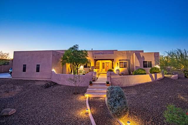 612 E Tanya Trail, Desert Hills, AZ 85086 (MLS #5999464) :: Revelation Real Estate