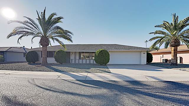 9105 W Harbor Hills Drive, Sun City, AZ 85351 (MLS #5999472) :: The Results Group